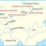 Türklerin İlk Anayurdu Neresidir? Orta Asya Türk Kültür Merkezleri