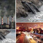 İnsanın Doğaya Etkisi Nedir? İnsanın Çevre Kirliliğine Etkileri