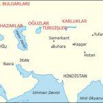 İlk ve Orta Çağ Türk Devletleri
