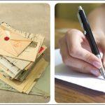 Mektup Nedir? Mektup Türleri – Mektup Örnekleri