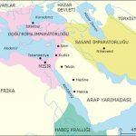 İslamiyetin Doğduğu Dönemde Dünyanın ve Arabistan'ın Durumu Nasıldı?