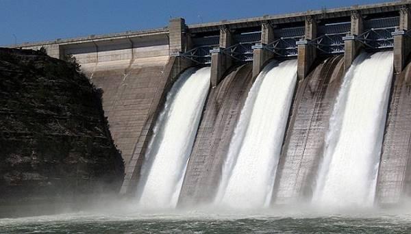 Hidroelektrik Enerjisi, Hidroelektrik enerji santrali, baraj