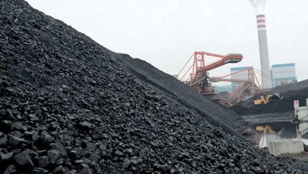 kömür, kömür enerjisi