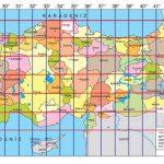 Türkiye'nin Coğrafi Konumu Nedir? Etkileri ve Sonuçları