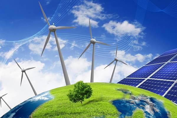 Yenilenebilir Enerji Kaynakları, Enerji Kaynakları