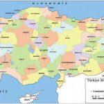 Harita Nedir? Kroki Nedir? Harita ve Krokinin Ortak Özellikleri ve Farklılıkları