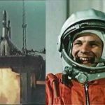 Uzaya Çıkan İlk İnsan Kimdir? İşte Yuri Gagarin ve Uzay Macerası